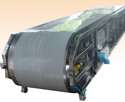 Cooling Belt Conveyor Cooling Belt Conveyors Industrial